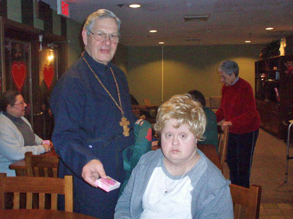 Scene from Missionary Visit