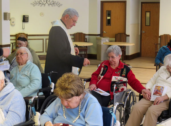 Image from Nursing Home Service